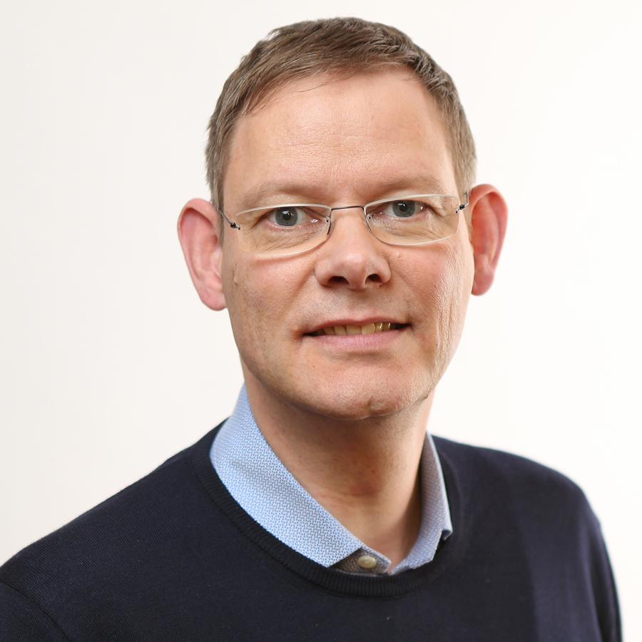 Dr. Thomas Röttger, Apotheker und Inhaber Apotheke am Billenkamp, Große Straße 10 21521 Aumühle