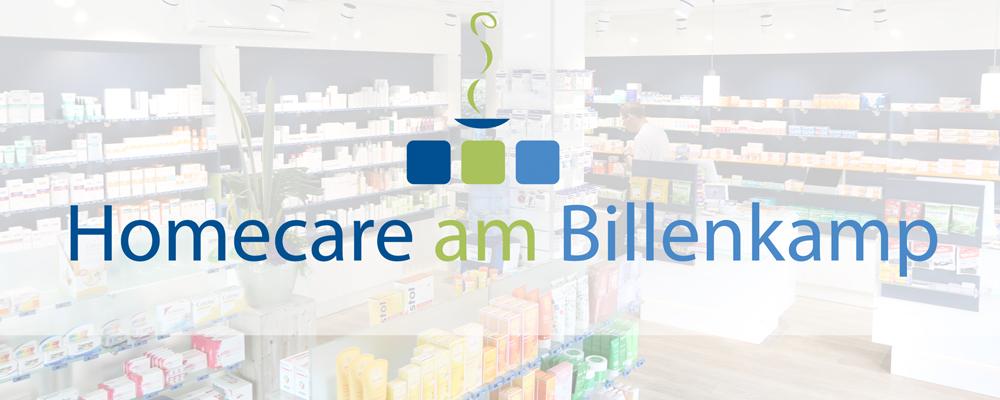 Homecare Apotheke am Billenkamp, Große Straße 10 21521 Aumühle, Dr. Thomas Röttger, Beratung, Kompetenz, Service.