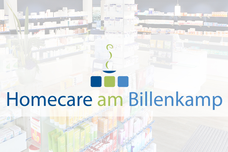 Kompetenz Apotheke am Billenkamp, Große Straße 10 21521 Aumühle, Dr. Thomas Röttger, Beratung, Kompetenz, Service.